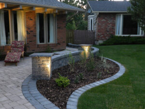 calgary landscaping about us, our work